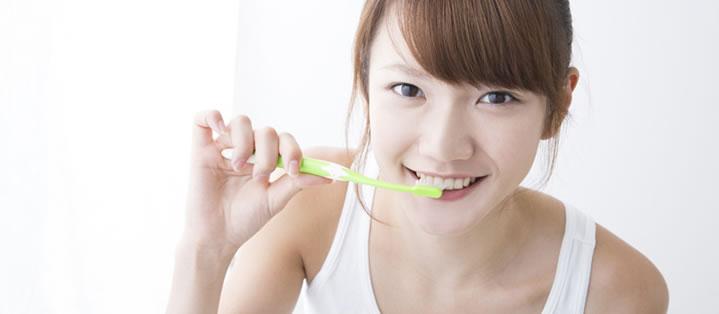予防歯科と歯磨き